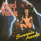 Angel Witch - Screamin Assault - Angel Witch CD YFVG The Fast Free Shipping