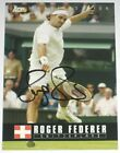 Roger Federer Tennis Cards, Rookie Cards and Autographed Memorabilia Guide 38