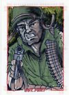 2013 Rittenhouse Sgt. Fury 50th Anniversary Trading Cards 13