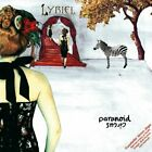 Lyriel - Paranoid Circus - Lyriel CD P0VG The Fast Free Shipping
