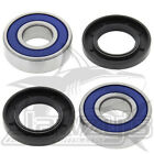 AB Front Wheel Bearing Kit for Yamaha YT1-125 1980-1982
