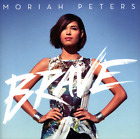 Moriah Peters - Brave CD 2014 Reunion Records •• NEW ••