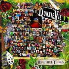 Donnie Vie - Beautiful Things (NEW CD)