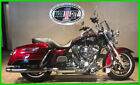2015 Harley-Davidson Touring Road King® 2015 Harley-Davidson FLHR Touring Road King Mysterious Red Sunglo