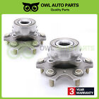 2 Front Wheel Bearing Hub for 2001 02 03 04 05 06 Mitsubishi Montero 4WD 515074