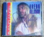 GREGG ALLMAN BAND - I'M NO ANGEL CD - THE ALLMAN BROTHERS BAND