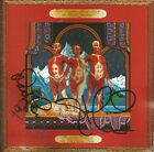 Baron Von Tollbooth & Chrome Nun by Paul Kantner / Grace Slick (CD, 1997) Signed