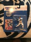 MLB Baseball  Starting Lineup Chad Curtis (1996 Extended Series)  Kenner Figure