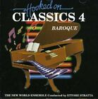 Various - Hooked on Classics 4 - Various CD 0FVG The Fast Free Shipping