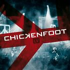 Chickenfoot - LV - Chickenfoot CD UKVG The Fast Free Shipping