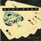 Aces High - Ten N Out - Aces High CD U0VG The Fast Free Shipping