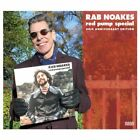 Rab Noakes - Red Pump Special - 40th Anniversary Edition - Rab Noakes CD 1UVG
