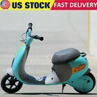 New Electric Kid Motorbike Moped Zapper 100W Pocket Mod Miniature Euro Scooter