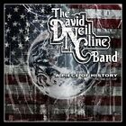 The David Neil Cline Band-A Piece of History/The Best of (German Import) CD NEW