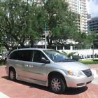 2006 Chrysler Town & Country for $5000 dollars