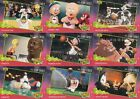 1996-97 Upper Deck Space Jam Trading Cards 16