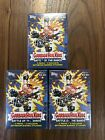 (3) Brand New 2017 Topps Garbage Pail Kids Battle of the Bands Blaster Box
