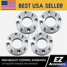 4 Wheel Adapters 4x110 Mazda RX7 To 4x100 Wheels Thickness 1
