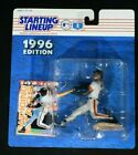 1996 STARTING LINEUP - SLU - MLB - BARRY BONDS - SAN FRANCISCO GIANTS