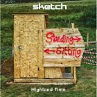 Sketch - Highland Time - Sketch CD T0VG The Fast Free Shipping