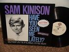 SAM KINISON HAVE YOU SEEN ME LATELY PROMO ALBUM 1988 EXCELLENT
