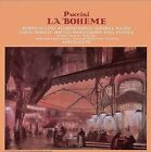Puccini: Opera La Boheme All Songs Tower Records Japan Limited 800 PRE-ORDER F/S