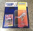 Starting Lineup 1994 MLB Curt Schilling Figure and Card