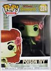 Funko Pop Poison Ivy Figures Checklist and Gallery 14