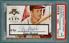 Stan Musial Cards, Rookie Cards and Autographed Memorabilia Guide 17