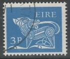 IRELAND SG250 1969 3d BLUE FINE USED