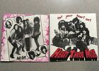Heart Throb Mob - Hit List  1993 & Eat Your Heart Out 1995 CD Glam Band