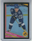 Martin St. Louis Cards, Rookie Cards and Autographed Memorabilia Guide 11