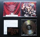 SYRE It Ain't Pretty Being Easy 90 JAPAN CD w/STICKER PCCY-00265 GLAM HAIR METAL
