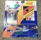 Starting Lineup 1992 MLB Brian McRae Figure with poster and card