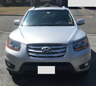 2011 Hyundai Santa Fe  for $6500 dollars