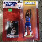 Starting Lineup New 1994 NBA Patrick Ewing figurine and card