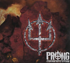 Prong-Carved Into Stone CD NEW