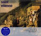 Saint Etienne 2010 DELUXE EDITION 2x CD ALBUM Tiger Bay [PROMO STICKER]
