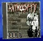 Rare Female Florida Metal CD: Animosity - Zero EP - Animosity - No Label #