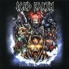 ICED EARTH-TRIBUTE TO THE GODS (ARG) CD NEW