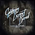 Graham Bonnet Band - Live In Tokyo 2017 (NEW CD+DVD)
