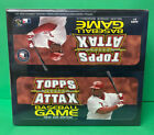 Learn How to Play Topps ATTAX 10