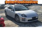 2002 Mitsubishi Eclipse GS 2002 below $2800 dollars