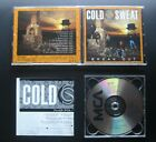 COLD SWEAT Break Out 1990 JAPAN 1ST PRESS WMC5-174 HAIR METAL Marc Ferrari KEEL