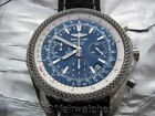 Breitling Bentley Chronometre 30 Sekunden Chronograph Automatic 48 mm A25362