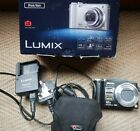 Panasonic LUMIX DMC-TZ7 10.1MP 12x optical zoom Digital Camera - Black