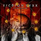 FICTION SYXX-ALTERNATE ME (AUS) CD NEW