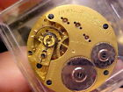 16s Waltham model 1872 Riverside LS HC pocket watch movement Liverpool dial
