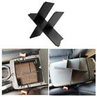 Car Armrest Box Solid Central Control Insert Storage Box Fit For Jeep Wrangler