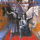 Gothic Knights - Kingdom Of The Knights (UK Import) - Gothic Knights CD 52VG The